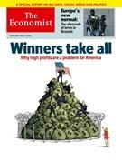Economist 3/26/2016