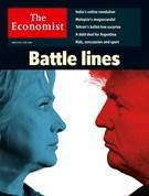Economist 3/5/2016