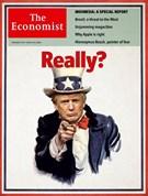 Economist 2/27/2016