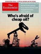 Economist 1/23/2016
