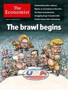 Economist 1/30/2016
