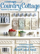 Cottage Journal 4/1/2017