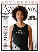 New York Magazine 4/17/2017