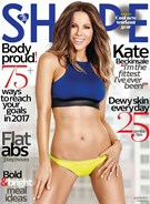 Shape Magazine 1/1/2017