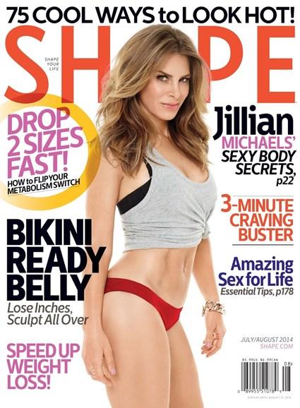 Shape Cover - 7/1/2014