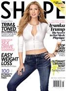 Shape Magazine 5/1/2014