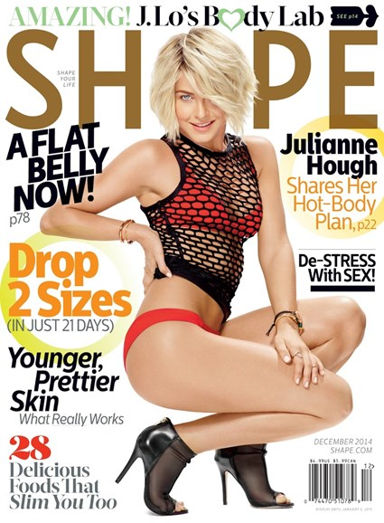 Shape Cover - 12/1/2014