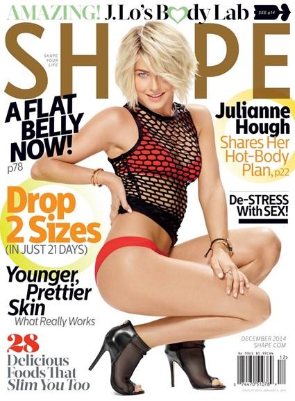 Shape Cover - 12/1/2014
