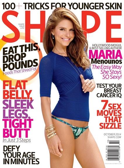 Shape Cover - 10/1/2014