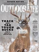 Outdoor Life Magazine 12/1/2016