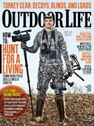 Outdoor Life Magazine 4/1/2015
