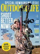 Outdoor Life Magazine 8/1/2015