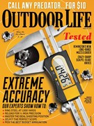 Outdoor Life Magazine 2/1/2015