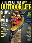 Outdoor Life Magazine 3/15/2015