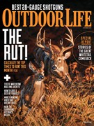 Outdoor Life Magazine 11/1/2015