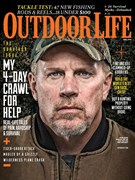Outdoor Life Magazine 4/1/2016