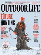 Outdoor Life Magazine 2/1/2016