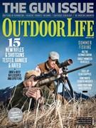 Outdoor Life Magazine 6/1/2016