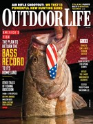 Outdoor Life Magazine 5/1/2016