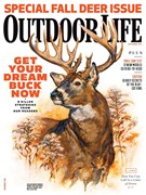 Outdoor Life Magazine 9/1/2016
