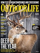 Outdoor Life Magazine 8/1/2014