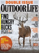 Outdoor Life Magazine 12/1/2014