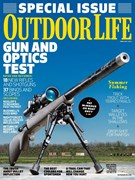 Outdoor Life Magazine 6/1/2014