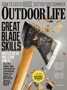 Outdoor Life Magazine 5/1/2014