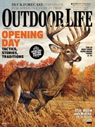 Outdoor Life Magazine 10/1/2014