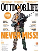 Outdoor Life Magazine 2/1/2013