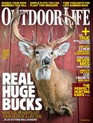 Outdoor Life Magazine 8/1/2012