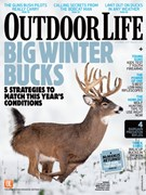 Outdoor Life Magazine 12/1/2012