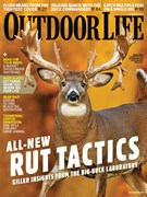 Outdoor Life Magazine 11/1/2012