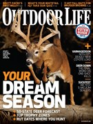 Outdoor Life Magazine 10/1/2012
