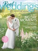 Martha Stewart Weddings 4/1/2012