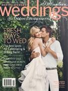 Martha Stewart Weddings 10/1/2012