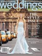 Martha Stewart Weddings 9/1/2012