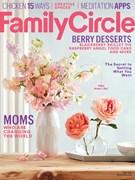 Family Circle Magazine 5/1/2017