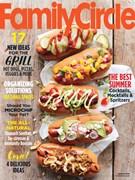 Family Circle Magazine 8/1/2016