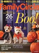 Family Circle Magazine 10/1/2016