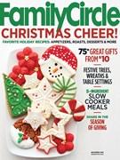 Family Circle Magazine 12/1/2015