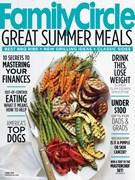 Family Circle Magazine 6/1/2015