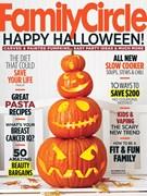 Family Circle Magazine 10/1/2015