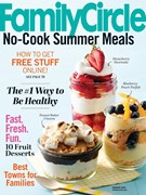 Family Circle Magazine 8/1/2014