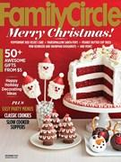 Family Circle Magazine 12/1/2014