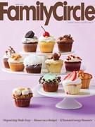 Family Circle Magazine 4/1/2013