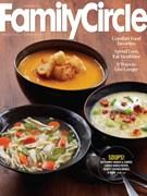 Family Circle Magazine 2/1/2013
