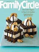 Family Circle Magazine 1/1/2013