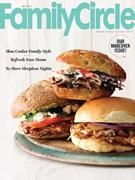 Family Circle Magazine 5/1/2013