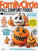 Family Circle Magazine 10/1/2013